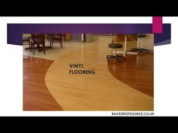 vinyl floor covering is defined as either resilient vinyl sheet floor covering or resilient vinyl tile floor covering