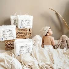 🌛BỈM ĐÊM #MOMORABBIT THẤM HÚT NHIỀU HƠN... - Shop Mama Kids - Chuyên đồ sơ  sinh Mẹ & Bé Vĩnh Phúc