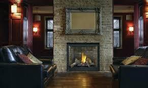 gas fireplace insert cost new gas fireplace installation cost existg s g gas fireplace insert