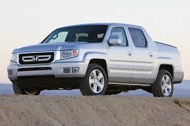 Honda, GM Pickups Top J.D. Power Dependability Study - PickupTrucks ...