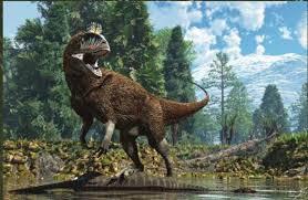 Los 10 dinosaurios del periodo Jurásico MÁS asombrosos - ¡¡CON FOTOS!!