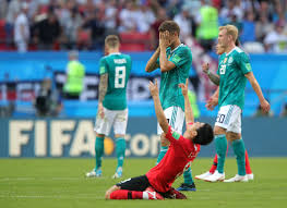 Bildresultat för sydkorea vs tyskland
