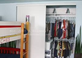sliding door closet organizers