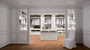 walk in closet designs for a master bedroom. 3 Nice Master Bedroom Walk In Closet Designs : Fabulous Large Using White For A E