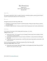 Entry Level Sales Resume Sample Resume Letter Directory