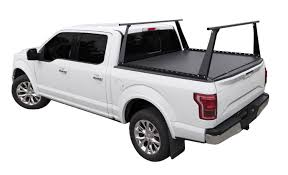 Amazon.com: Access Cover 90630 ADARAC; Truck Bed Rack System Fits 15 ...