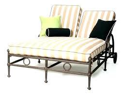 double outdoor chaise lounge outdoor chaise lounge cushions double outdoor chaise lounges double chaise lounge cushions
