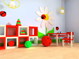 kids play room furniture. ikea playroom ideas primary colored childu0027s clouds and flowers blonde wood kids play room furniture s