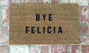 13 Doormats For People Who Don't Want Company - Disappointment ...