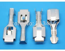 discount wiring spade connectors 2017 wiring spade connectors on Wiring Harness Connectors And Terminals crimp terminal female spade cable wire terminals for 6 3mm connectors Broken Pin Wiring Harness Terminals