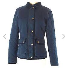 85% off Lauren Ralph Lauren Jackets & Blazers - LRL Ralph Lauren ... & LRL Ralph Lauren Quilted Denim Jacket SMALL Adamdwight.com