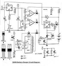 nimh battery charger circuit diagram 1 jpg 12v 100ah battery charger circuit at Battery Charger Block Diagram