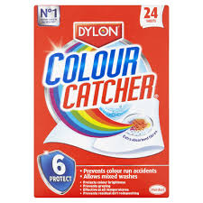 Dylon Colour Catcher Sheets 24pk At