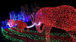 Cambria Lights 2018 Cambria Christmas 2017 Youtube
