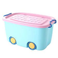Sealed Plastic Box Cartoon Plastic Thicken <b>Pulley Storage Boxes</b> ...