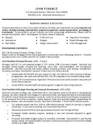 Real Estate Resume Sample New Sample Cover Letter For Marketing