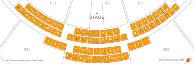 Cricket Wireless Amphitheater Chula Vista Seating Chart 18 Judicious Sleep Train Amphitheatre Seating