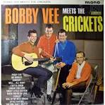 Bobby Vee Meets the Crickets
