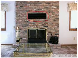 modest ideas fireplace vent cover covers