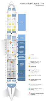 Delta 159 Seating Chart