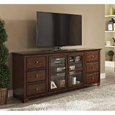tv stands new design tv stand with drawers and open storage tv