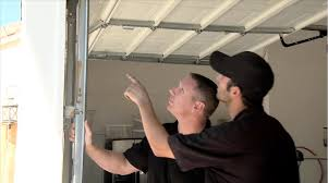 garage door stickingWhat Happens If You Put Off Garage Door Maintenance  Ponderosa
