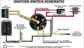 diagram of the heart simple 4 post ignition switch wiring software diagram