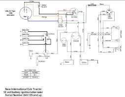 farmall c wiring diagram dolgular com Farmall Super a Electric Diagram 1949 farmall cub tractor wiring diagram for free download wiring
