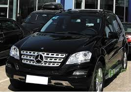 mercedes ml roof racks mercedes ml350 roof luggage rack cross bar whispbar for buy car