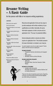 Free Collection 57 Resume Template Pages Free Download Free