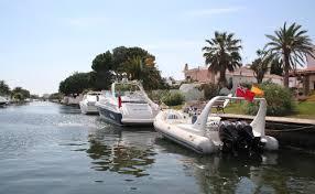 immonautic boats