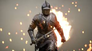 Little Known Light Armor Playing Mordhau As A Sneaky Stabby Troll Is The Best Polygon