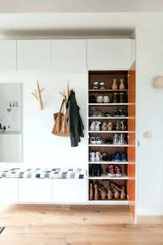 Coat Rack Storage Unit shoe and coat storage sequoiablessed 95