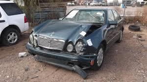 Used 1999 Mercedes-Benz MERCEDES E-CLASS Parts Cars Trucks ...