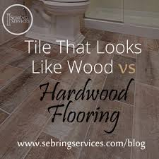 large size of floor wood tile floors floor vs costwood kitchen installation cost faux pics