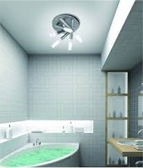 bathroom ceiling lights. ceiling tubular ip44 bathroom light lights
