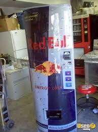 How To Get A Red Bull Vending Machine Interesting Red Bull Vending Royal Vending Machines Red Bull Machines
