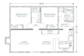 small house floor plans with loft modern style