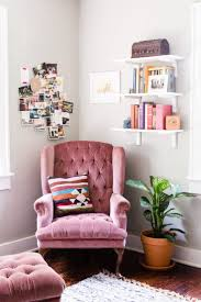 Pink Living Room Chair 17 Best Ideas About Pink Living Rooms On Pinterest Pink Living