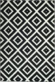 black and white rugs black indoor area rug black white rugs uk