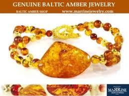 baltic amber jewelry beauty of genuine baltic ambers by marrine gioielli