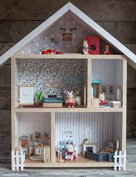make your own doll furniture. Bunny_Doll_House Make Your Own Doll Furniture D