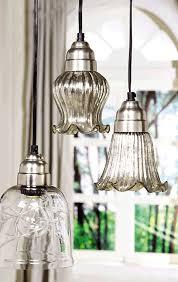 mercury glass lighting fixtures. Mercury Glass Light Pendants Lighting Fixtures L