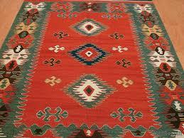 fundamentals kilim area rug designs