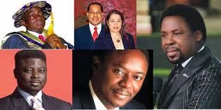 Image result for richest pastors in nigeria