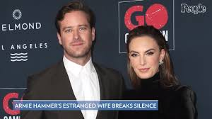 Armand douglas hammer had various small parts, before being cast as the winklevoss twins in the social network. Armie Hammer Accused Of Raping Woman And Other Acts Of Violence In 2017 Ew Com