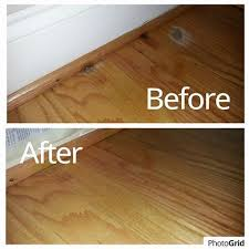 wood floor repair raleigh nc