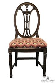 oval back dining chair. Prev Oval Back Dining Chair F