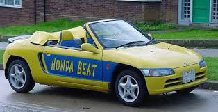Image result for honda beat mugen