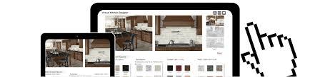 design your virtual granite kitchen